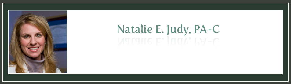 Dr  Natalie Judy | Summit Medical